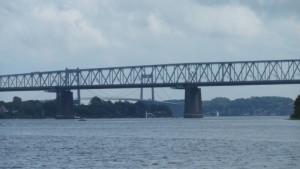 Die Brücken von Middelfart