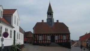 Rathaus von Ebeltoft
