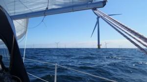 Windpark Anholt