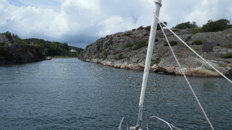 Marstrand-Kanal