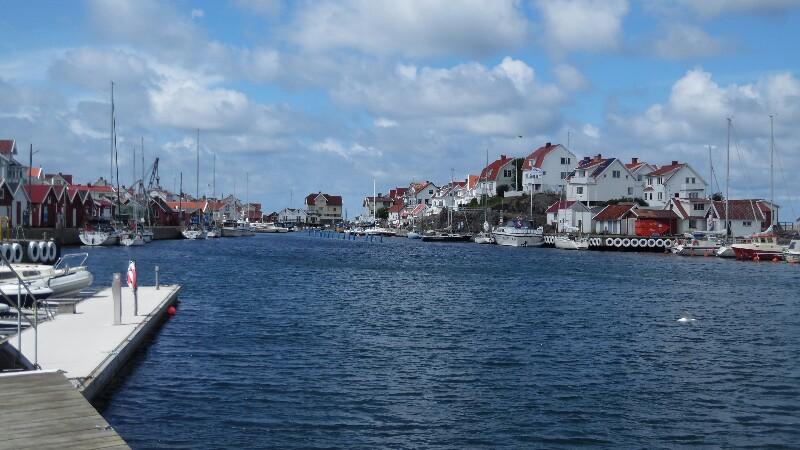 Åstol Hafen