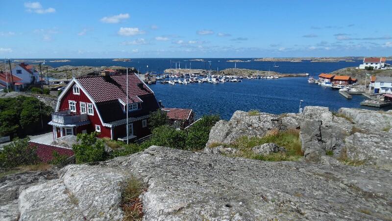 Klädesholm
