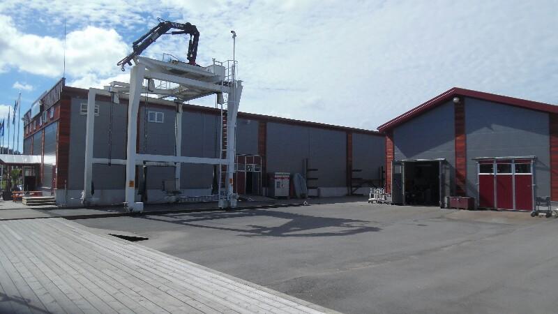 Ex-Najad-Werft