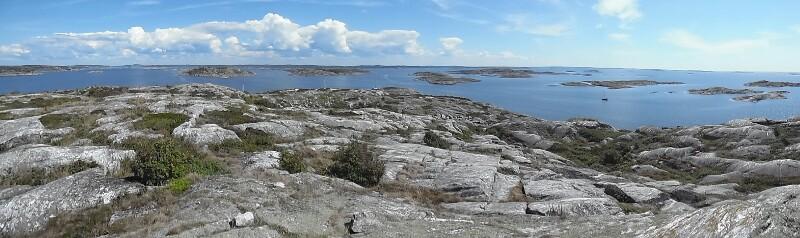Vaxholm Panorama