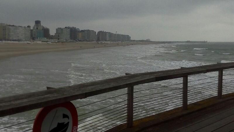 Küstenfahrt