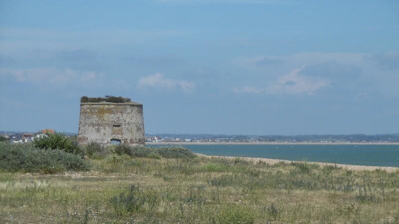 Martello-Turm