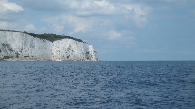 South Forelands