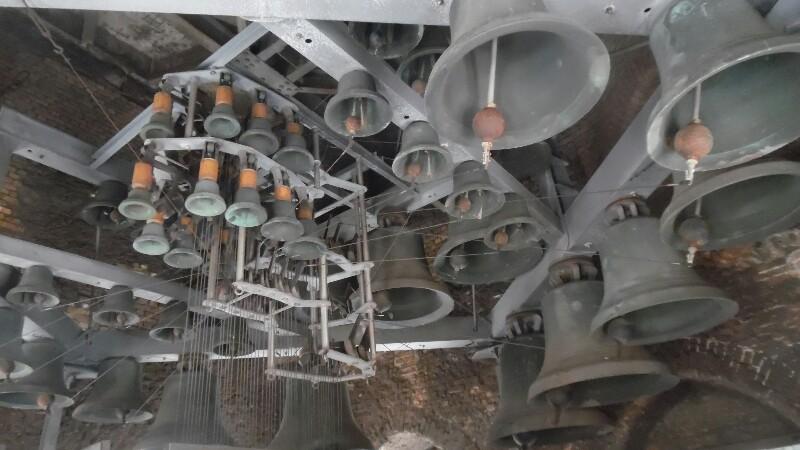 Carillon Dunkerque