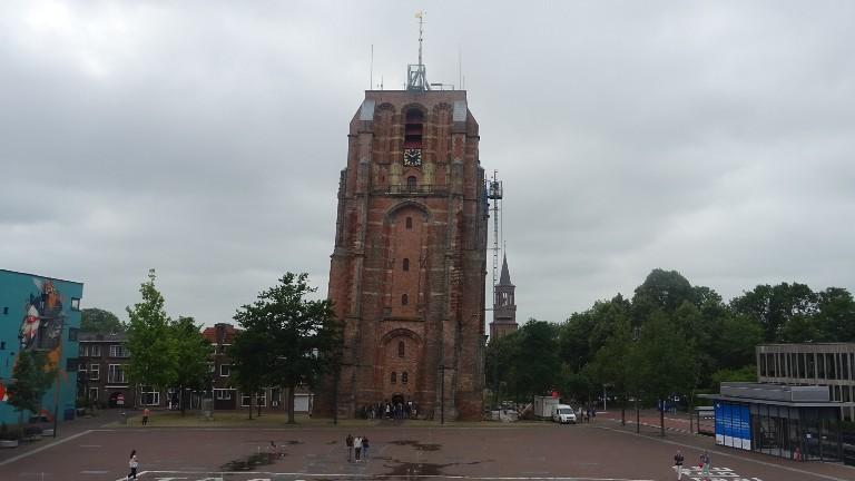 Leeuwarden – Harlingen